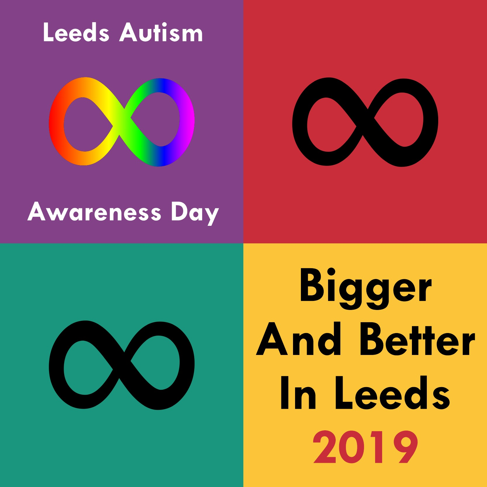 Bigger And Better In Leeds Autism Show